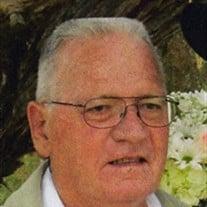 Donald Madigan
