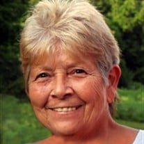 Betty Ann Moran