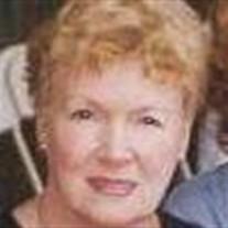 Marilyn W. Yates