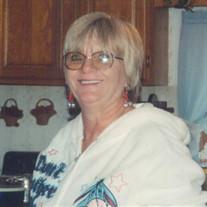 """Patricia """"Patty"""" Ann Keith"""