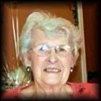 Mrs. Margie Lovelace, age 75 of Saulsbury, Tennessee