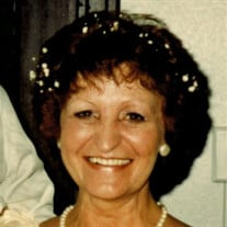 Mrs.  Patricia Ann Patty