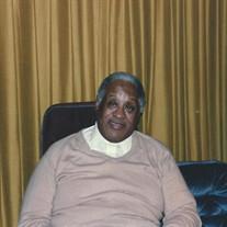 Edward G. Clay Jr.