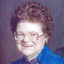 Muriel Maxine Moeller