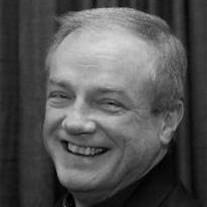 Mark Raymond Wegg