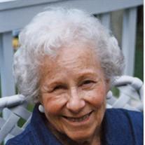 Mary  Helen Olson