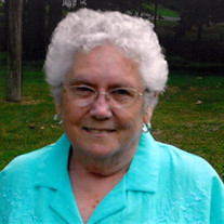 Margaret E. Fonville