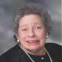 Mrs Arlene L Tolman