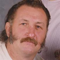 Richard Allen Wolford