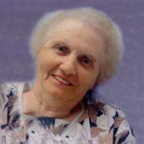 Helen Elizabeth (Curry) White