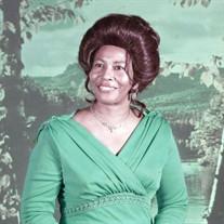 Mrs. Birdie  Mae Bolden
