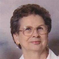 Mrs. Davie Lou Stowe