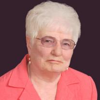 Maxine Elizabeth Ballentine