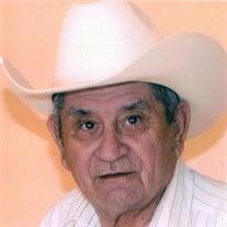 Carlos Salinas Jr.