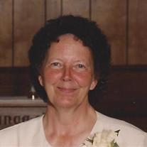 Eunice Ann Diefenderfer
