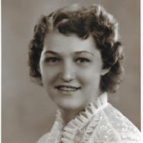 Shirley Jean Bupp