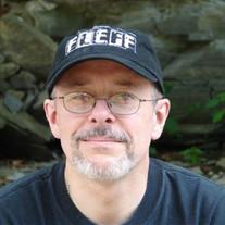 Mr. Michael David Gazzo