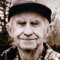 Earl Robert Muilenburg