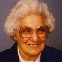 Jeanette A. Carioto