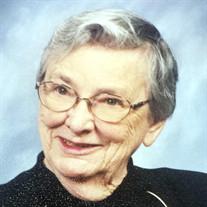Helen M. Rosenberger