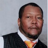 Elder John Cecil Johnson, Jr.