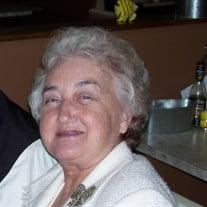 Mary Elizabeth Knight