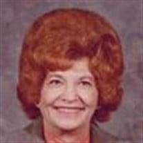 Edith A. Sanders