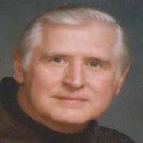 Fr. Jude Duffy, O.F.M. Cap.