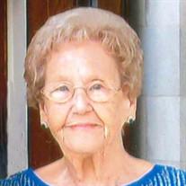Mrs. Charlotte Johnson Pierce