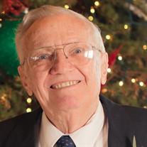 Kenneth W. Brady