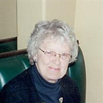 Peggy A. Johnson