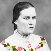 Mrs. Susan Cincurak