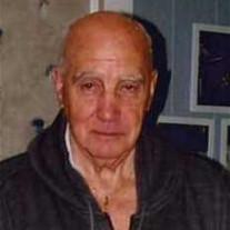 Frank Joseph Cusato