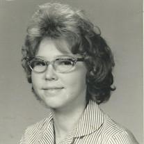 Ruth Ann Armstrong Walker