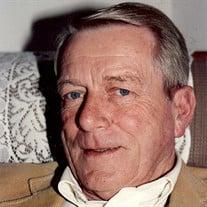 John  Eldon Nimmo