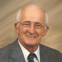 Jack Ray Compton