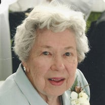 Lucille Pettyjohn Stewart