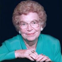 Frances Rita Mausolf