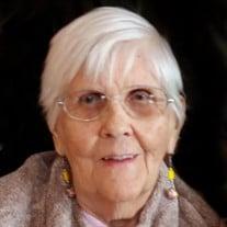 Doris Marion Hasse