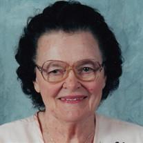 Leola Fern Tuttle
