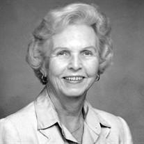 Helen Mae Stephenson