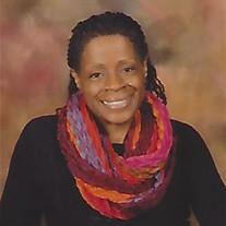 Lorraine Everett Bethea