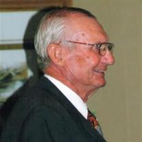 Joseph Gerald Buzbee