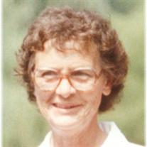 Rachael Ruth Booth