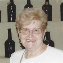 Sylvia A. Brokos