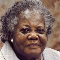 Ms. Juanita G. Williams