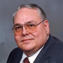 Donald Lee Horn