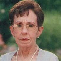 Mrs.  Patricia Coe