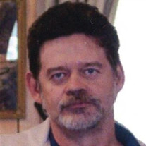 Carl Woods