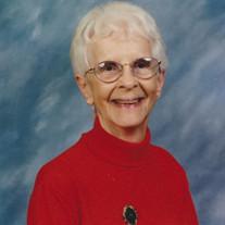 Mary Margaret Isner